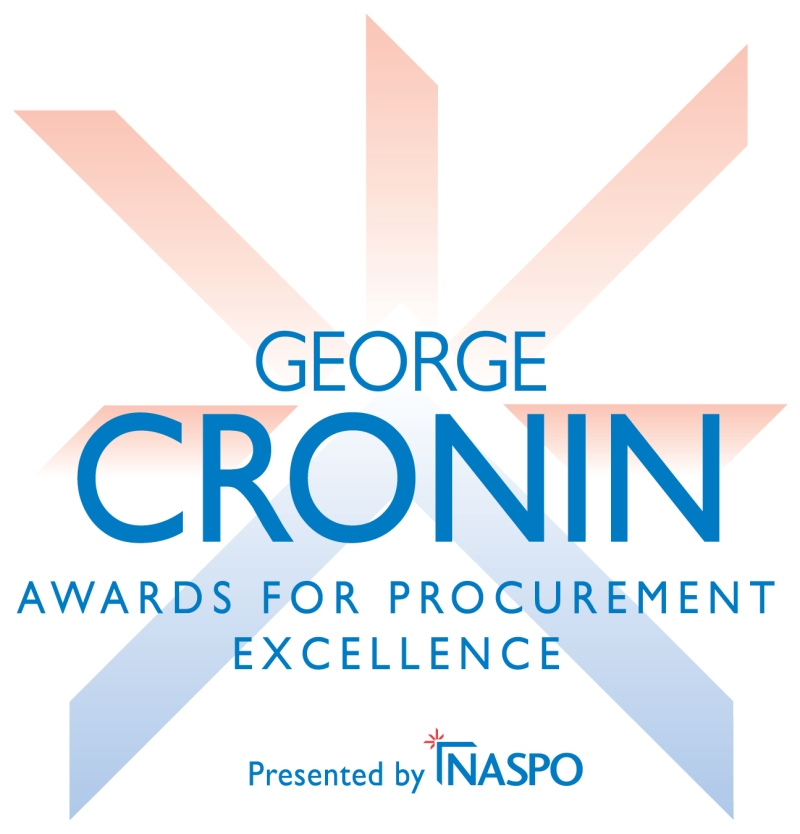 Logo of Cronin Award