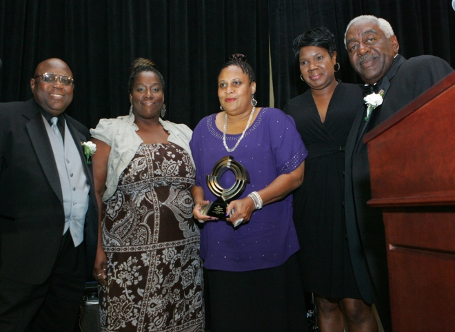 DGS honored by Calif. Black Chamber of Commerce