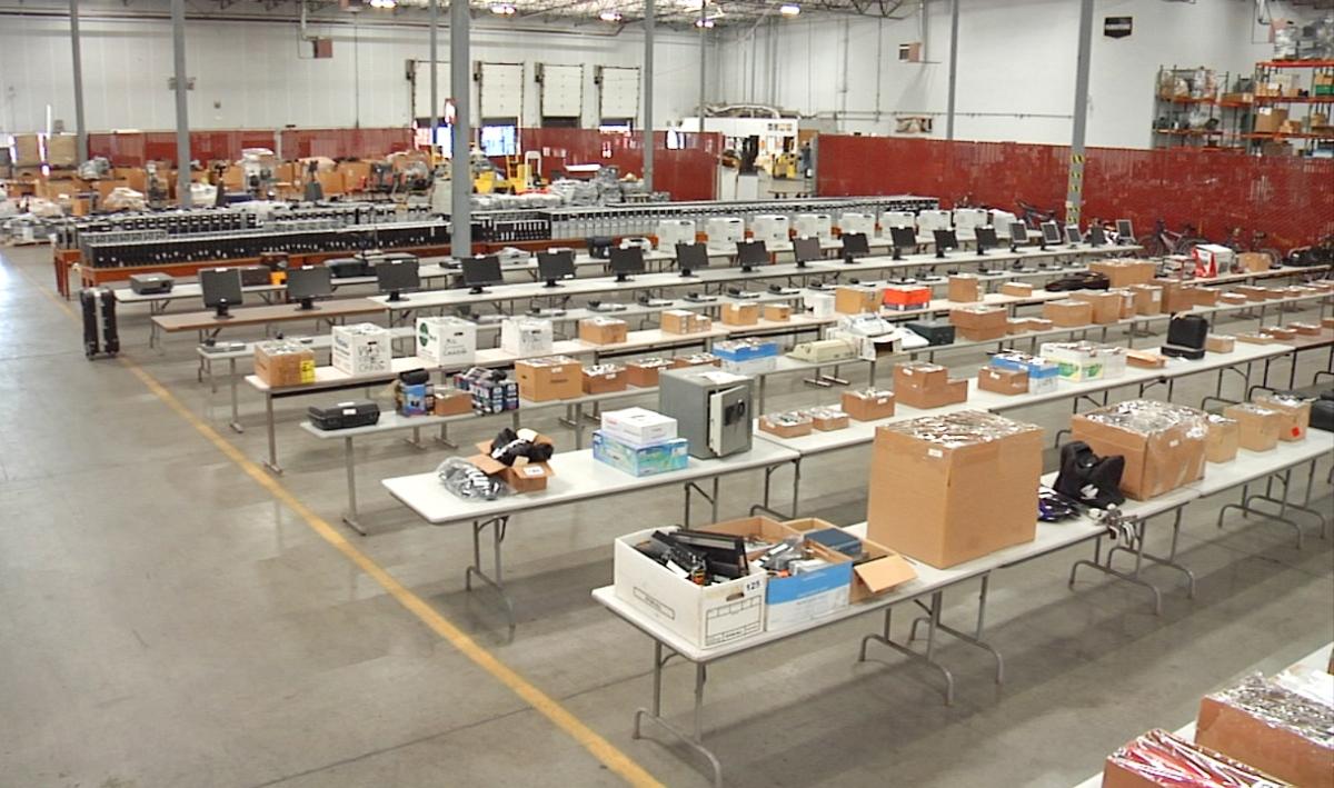 Office Furniture Warehouse Sacramento